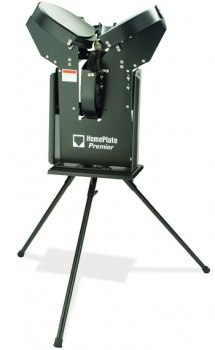 TriplePlay Premier Baseball Machine